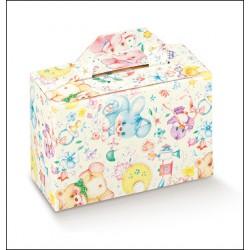 Caja Infantil Toys