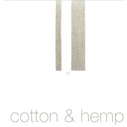 Cotton Hemp