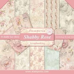 Colección Shabby Rose Stamperia