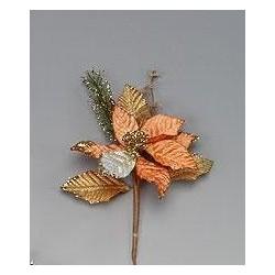 Flor Salmón