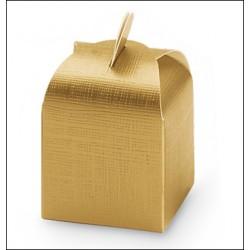 Caja Cubetto