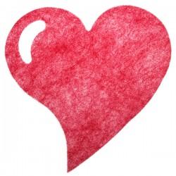 Corazón Sizoflor Set de 6