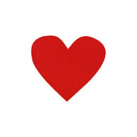Confeti Corazón