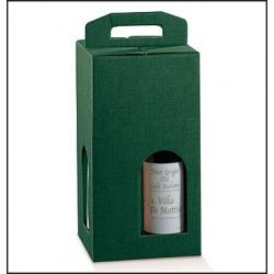 4 Bottles Box